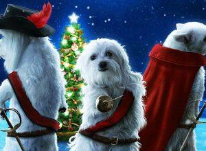 Смешные комедии про собак