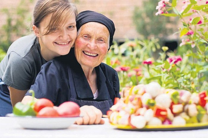 Бабушкина диета для похудения - отзывы