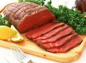 Мясная диета — меню и отзывы