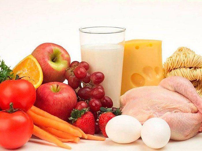 Витаминно-белковая диета для похудения - меню, результаты, отзывы