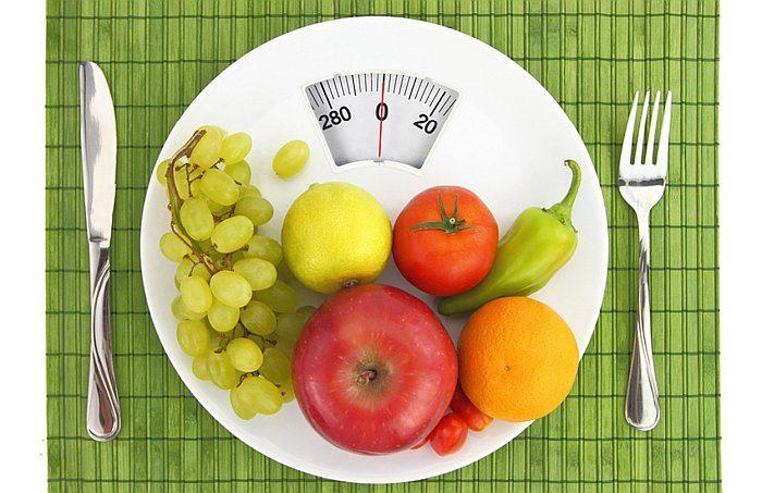 сижу на диете и не худею меню