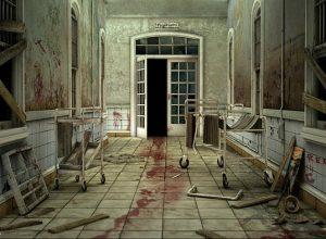 Список топ 10 лучших фильмов ужасов про психиатрические больницы