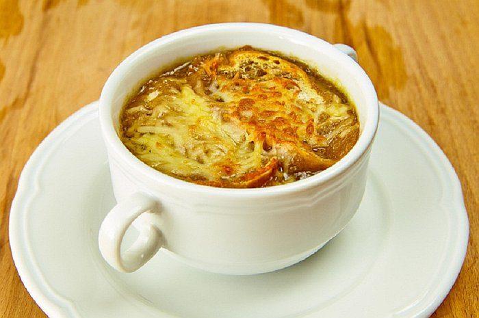 Диета Луковый суп - меню, рецепт и отзывы