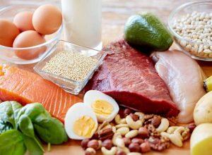 Диета с повышенным содержанием белков