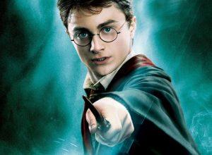 Список фильмов про Гарри Поттера
