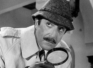 Список фильмов про инспектора Клузо