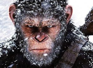 Планета обезьян — все части по порядку