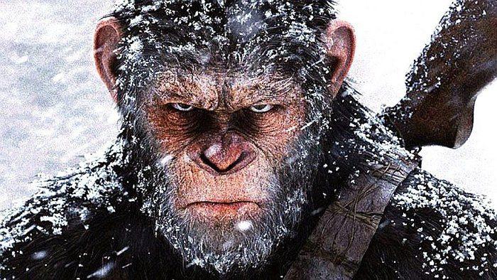 Планета обезьян - все части по порядку