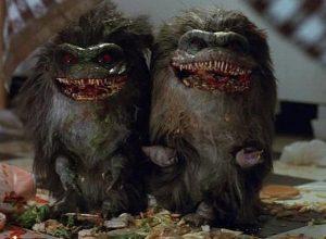 Список фильмов ужасов про Зубастиков