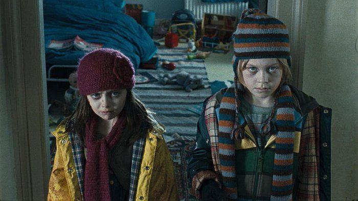 Список топ 10 лучших фильмов ужасов про детей убийц
