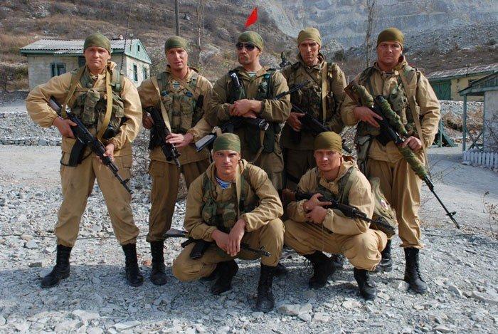 герои пограничники чечни фото фотографии отличается