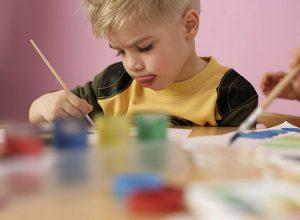 7 советов как научить ребенка усидчивости