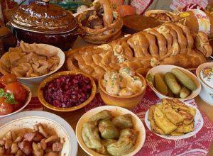 20 рецептов белорусской кухни