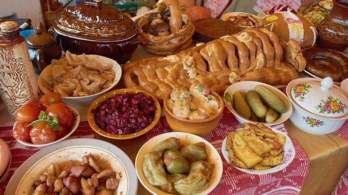 Znalezione obrazy dla zapytania Блюда белорусской кухни