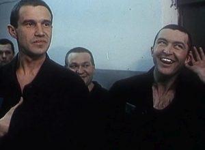 Список топ 10 лучших русских фильмов про зону и тюрьму
