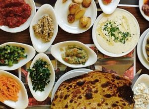 14 рецептов блюд еврейской кухни