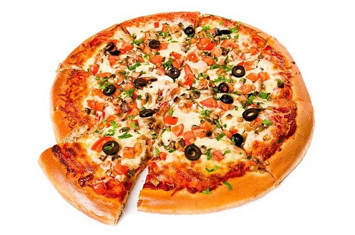 9 рецептов пиццы