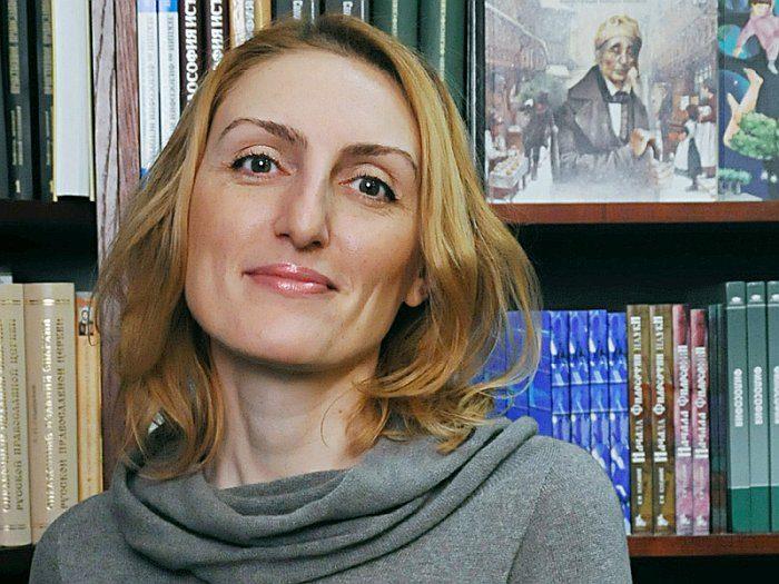 Книги Наринэ Абгарян