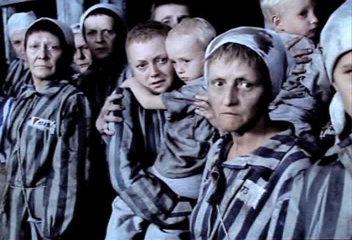 Список топ 10 лучших фильмов про концлагеря смерти