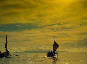 Список топ 10 лучших фильмов приключений про море и океан