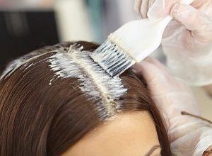 10 советов как правильно красить волосы