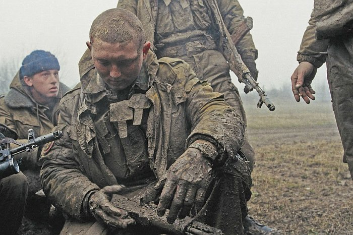 Список 10 лучших документальных фильмов про войну в Чечне