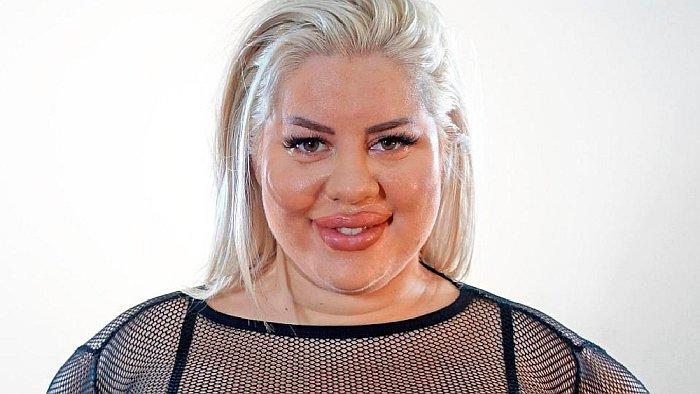 Наташа Краун