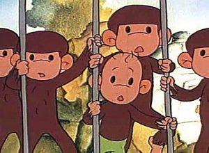 Мультфильмы про Обезьянок все серии
