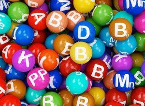 Витамины А, В, С, D, E, их польза и в каких продуктах питания их больше всего