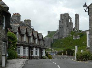 5 самых красивых мест графства Дорсет в Англии