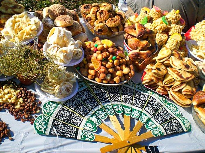 30 рецептов татарской кухни
