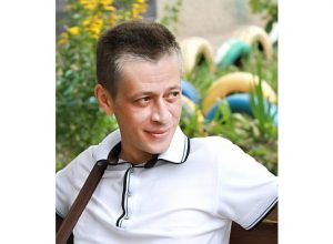 Книги Алекса Нагорного