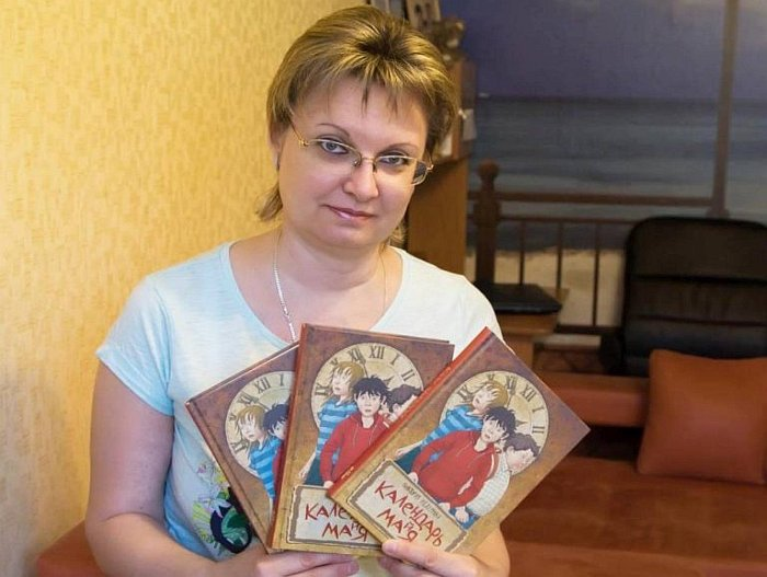 Книги Виктории Ледерман