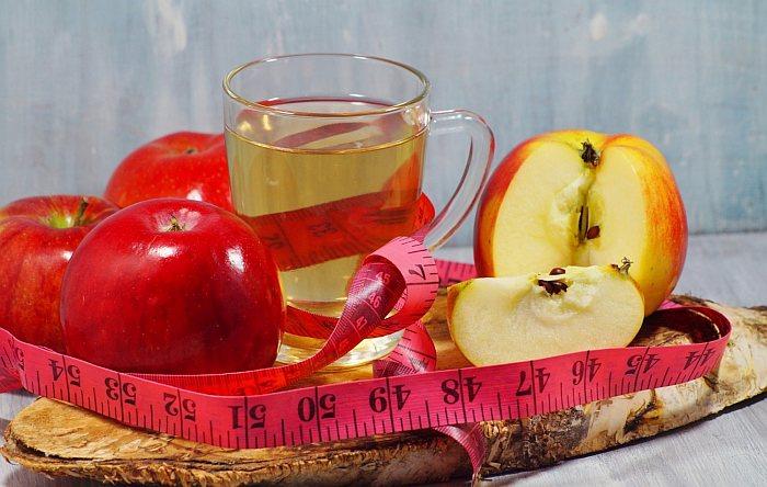 Польза и вред яблочного уксуса для человека. Лечение уксусом