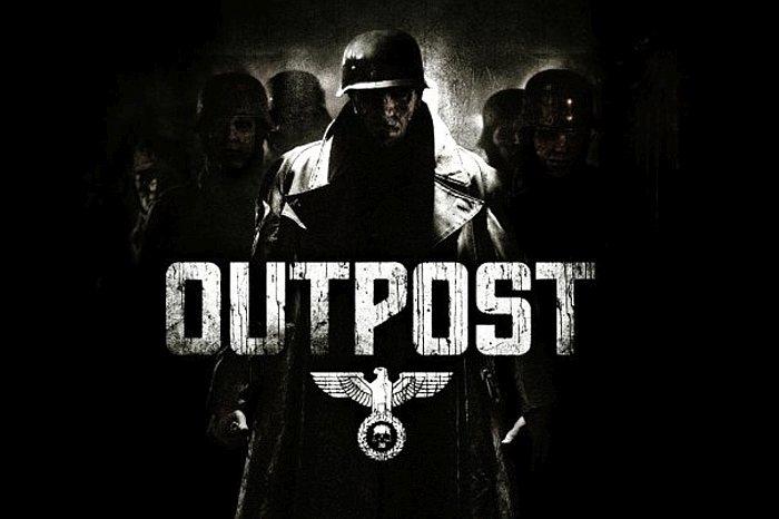 Адский бункер : Восстание спецназа 2013 ужасы, фантастика, боевик (16)