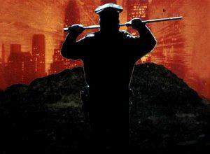 Фильмы Маньяк-полицейский