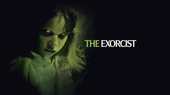 Фильмы Изгоняющий дьявола