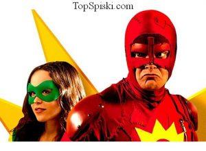 Лучшие комедии про супергероев