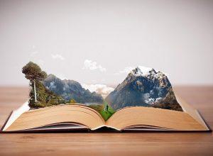 Топ-5 книг о путешествиях