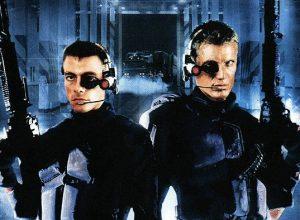 Фильмы Универсальный солдат