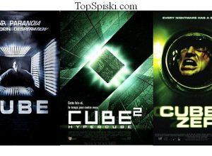 Фильмы Куб