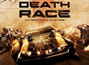 Фильмы Смертельная гонка
