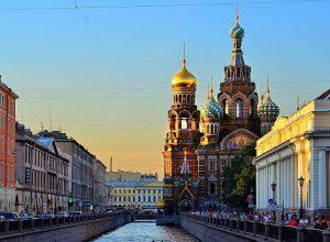 6 интереснейших мест Санкт-Петербурга, которые обязательно стоит посетить