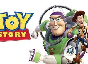 Мультфильмы История игрушек все части по порядку