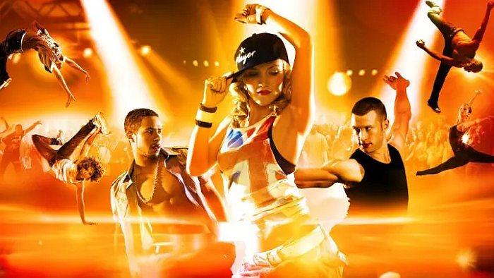 Фильмы Уличные танцы