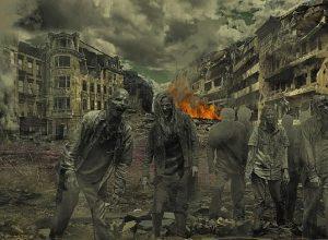 10 обнадеживающих причин почему зомби-апокалипсис не произойдет