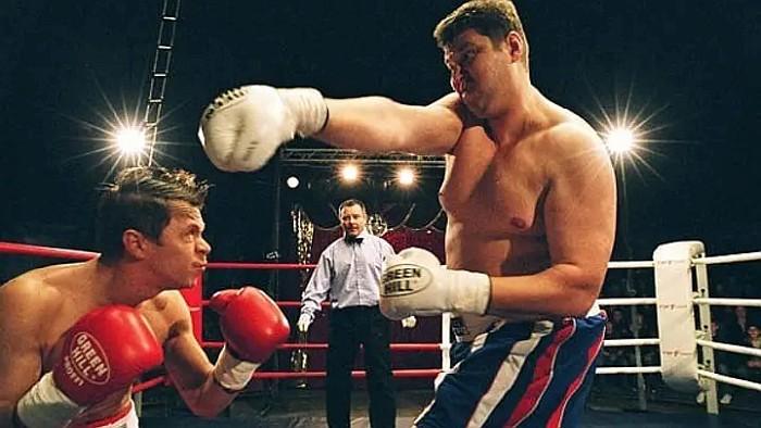 Лучшие комедии про бокс