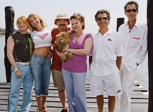 Лучшие комедии про море
