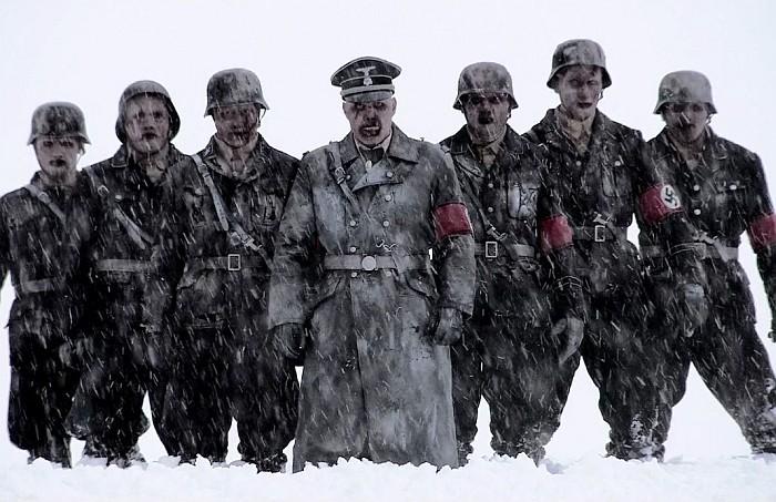 Фильмы Операция «Мертвый снег»