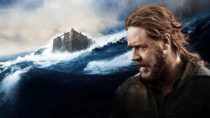 Фильмы и мультфильмы про Ноя и Ноев ковчег